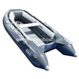 Made In China 3.6M Inflatable Boat With Aluminum Floor