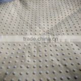 Flame Retardant Thermal Protective aramid Fabric, Retardant silicone point PTFE Membrane Laminated Non-woven aramid Fabric