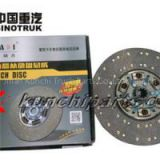 Sinotruk Howo Perfect Power WG9619160001 Clutch Disk 420