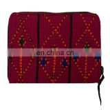 Gold Supplier Vintage Handmade Cotton Banjara Clutch