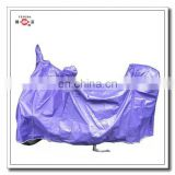 oem custom polyester dustproof motorcycle cover