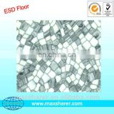 Hot sale Cheap Antistatic ESD Plastic Floor D0509
