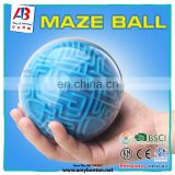 New Style Plastic Maze Ball Game Toys For Kids Puzzle Toys