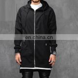 wholesale elongated hoodies - new arrival fashion elongated hoodie