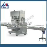 FLK CE liquid bottle filling machine price list,wine bottle filling machine