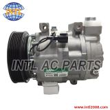 for NISSAN 92600-AU000 8FK 351 109-391 auto AC compressor