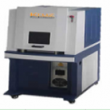 GREEN LASER MARKING MACHINE