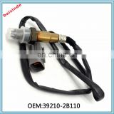 Lambda Sensor fits KIAs CERATO 1.6 Rear 06-09 on Oxygen Blue Print 39210-2B110 392102B110