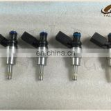 Best Price and High Quality Fuel Injector Nozzle for Aud i A3 A4 A5 06F906036F 06F906036A