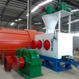 Hydraulic Briquette Press Machine(86-15978436639)