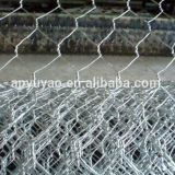 6ft chicken hexagonal wire mesh for plastering
