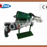 Extruding Welder Plastics pipes welding machine /hot air welder/plastic pipe welding machine
