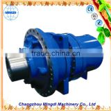 Changzhou Mingdi Machinery DP Series Involute Planetary Gearbox Parts Transmission Parts for motor surfboard