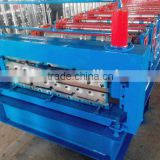 Sheet forming machine / 1000 mm glazed tile exported to Dubai