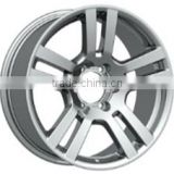 hot sale forge car allloy wheel with 4x4 wheel rims 20x8.5 aluminum wheels