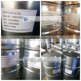 Pure propylene glycol food grade