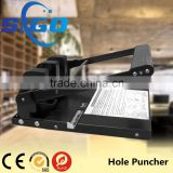 SG-290B paper hole punch machines good quality metal hole puncher
