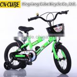 12 inch children bike steel frame KIDS BICYCLE good selling in Russia