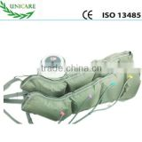 New physical therapy apparatus product a personal massager for leg waist and other body parts
