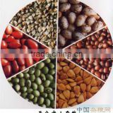 Lentil color sorting machine mass Beans Separation Machinary Red Beans Separting Machines