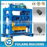 factory supply professional small brick machine production line/ brick machine/Small cement brick machine manufacturers