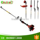 Height Adjustable Handles,33CC Use for pruning grass and branches brush cutter gasoline GRASS CUTTER machine