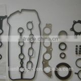 Inquiry about high quality cylinder head gasket kit for TOYOTA 2NZ-2