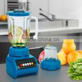 Jialian JL-B999 Low Cost Plastic Housing Glass Jar Electric Stick Blender with a Small Grinder                                                                         Quality Choice