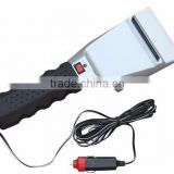 12V Car Electric Heating Automatic Snow Shovel With LED