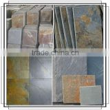 Cladding stone stacked stone tiles