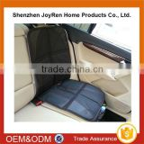 Factory wholesaler - baby/child car seat protector/car seat mat organizer for Amazon.com seller-from kitty