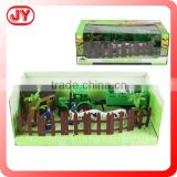 Farm truck play set garden play toy for kids