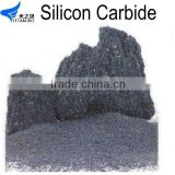 SiC Black and Green Silicon Carbide Carborundum for abrasive