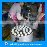 Automatic steamed bun stuff machine/ bun making machine