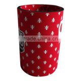 Neoprene cola can holders, insulation and waterproof, eco-friendly,can cooler,promotional gifts
