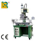 2015 hot sale High quality Cylindrical Heat Transfer printing Machine for plastic bottle TR-350