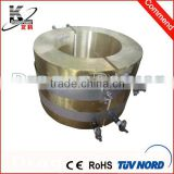 nozzle brass band heater/ nozzle brass band heater for extrusion machine