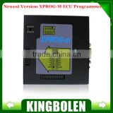 Newest version X-PROG Box 5.48 ECU Programmer XPROG M V5.48 Universal Eeprom Chip Programming tool xprogm