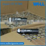 China wholesale electronic cigarette Aspire carbon fibre battery Aspire cf sub ohm battery in huge stock