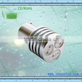 hottest led turn signal lamp-1156/1157/3156/3157/7443/7440 2W auto led lamp 12v-12v car led turning light