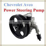 Auto parts power steering pump for chevrolet aveo OEM 96535224                                                                         Quality Choice