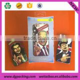 New design elegent cellphone 6s 6 cover &cellphone cover packaging box&mobile phone cover