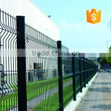 Galvanized small garden border fence with trade assurance                                                                         Quality Choice