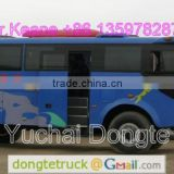 Dongfeng 4x4 desert off road 17-22 sets engineering truck