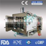 Vial freeze dryer, Pilot scale freeze dryer Industrial freeze dryer ,lyophilizer For pharmaceutical product
