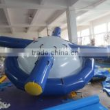 2015 new design inflatable water toys for water park peg top                                                                         Quality Choice