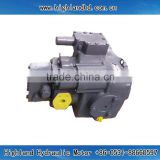 China supplier variable displacement hydraulic pump