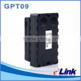magnetic gps tracking device, waterproof design for car, truck, container, and other assets