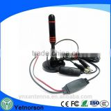 Yetnorson well-made tv antenna 470-862mhz magnetic base vhf uhf antenna for andriod tv box