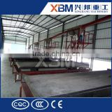 6S shaking table, vibration shaker table for Mining processing